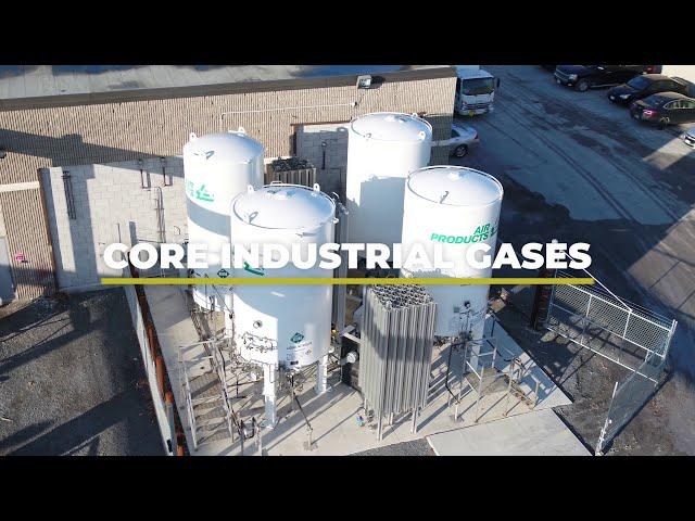 CryoVation 2017 Fill Plant Video