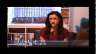Teen Author, Tessa Emily Hall: Interview