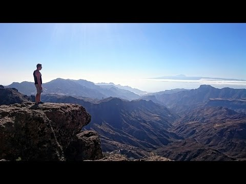 Gran Canaria 2016 (life enjoyment motivation)