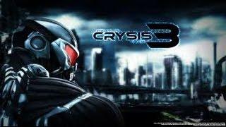 Crysis 3 #1   Пробуждение
