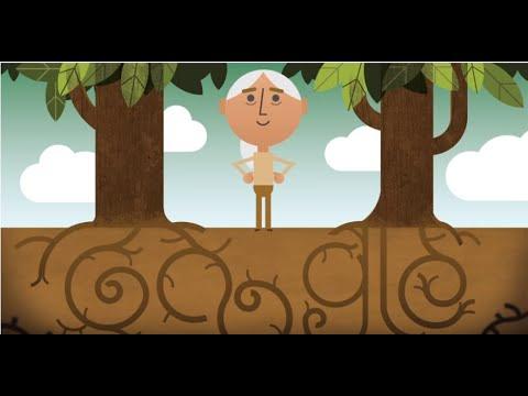 غوغل يغير شعاره احتفالا باليوم العالمي للأرض  - 09:22-2018 / 4 / 22