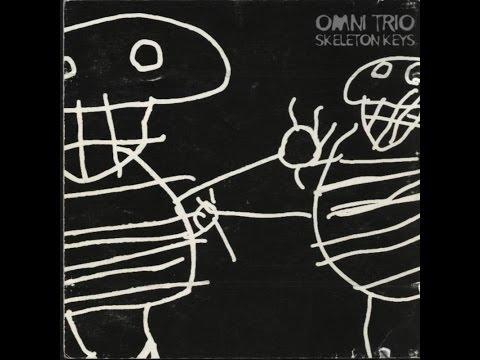Omni Trio - Skeleton Keys