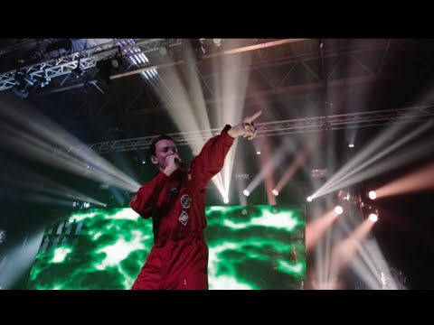 Logic - Just Another Day Ep. 34: The Incredible World Tour