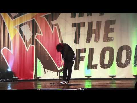 DUMBO (Poreotics)SHOWCASE ALL-STARS HIT THE FLOOR 2012