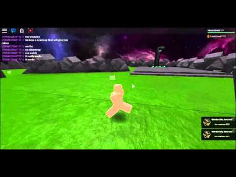 NEW ROBLOX MAP THAT REALLY GIVE YOU ROBUX AND OBC NOT A ...