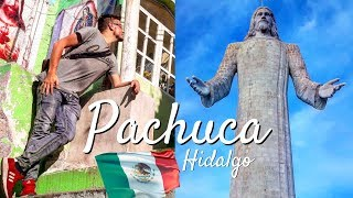 🇲🇽 PACHUCA, HIDALGO | Is this MEXICO'S Next BIG TRAVEL Destination? | A BRIT in HIDALGO Part One