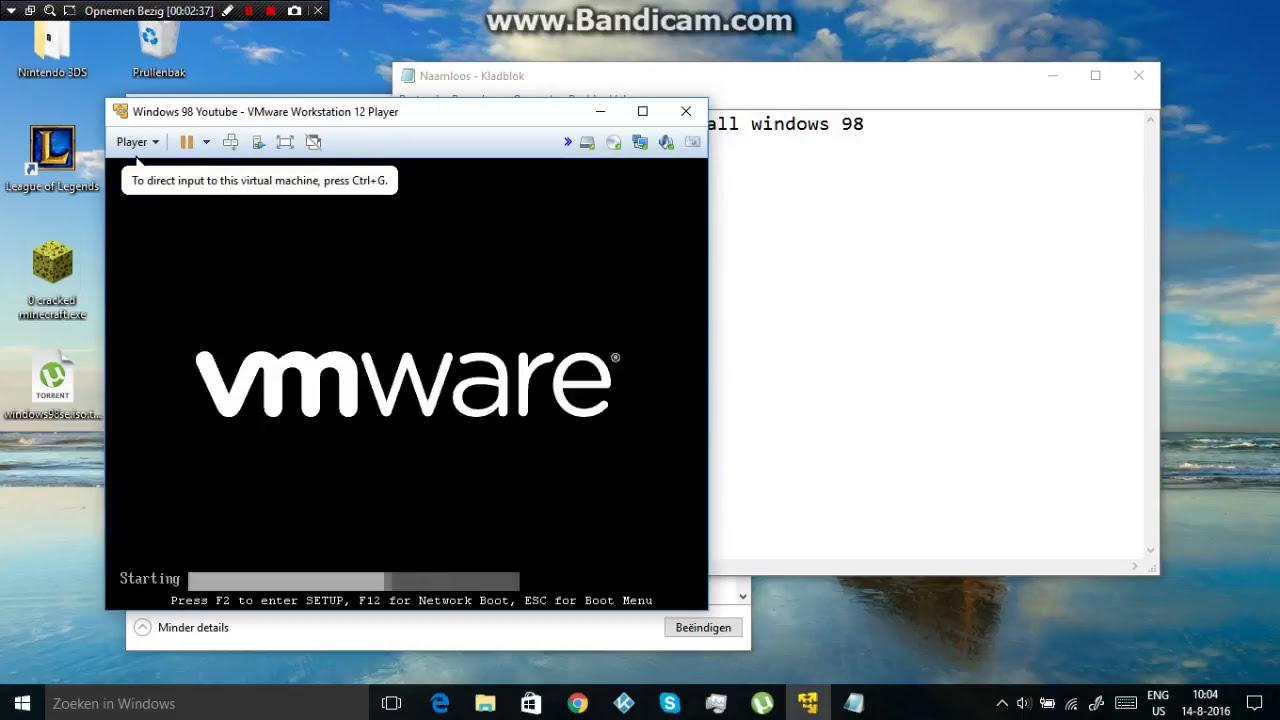 windows 98 torrent +key download