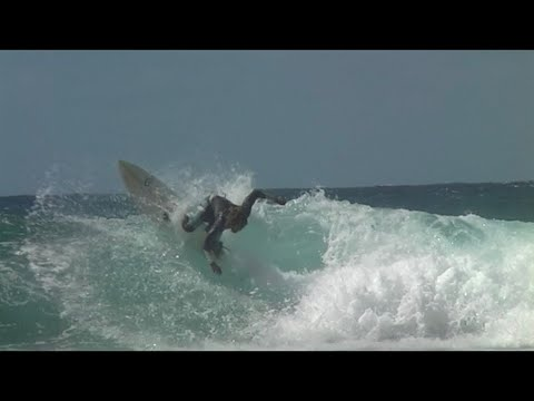 Wave Manövers in