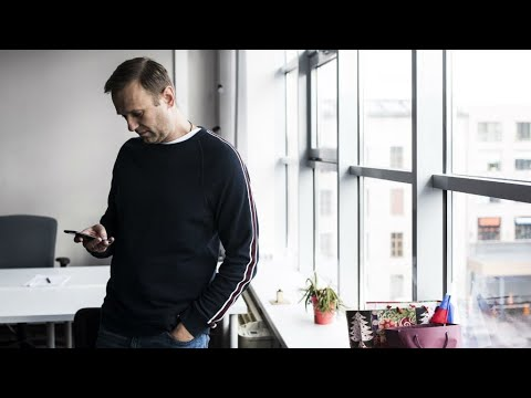 المعارض الروسي أليكسي نافالني يستأنف حملته السياسية فور الإفراج عنه  - نشر قبل 2 ساعة
