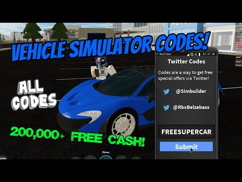 vehicle simulator codes tagged videos on VideoHolder