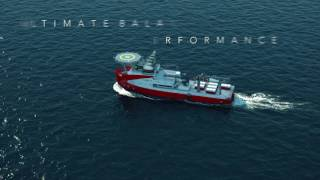 New signature vessel design unveiled by Royal IHC