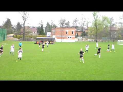 Liga Slaska A1 Junior  - GKS Tychy vs Polonia Bytom - (6-2) - II polowa