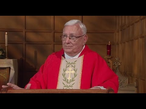 Catholic Mass Today   Daily TV Mass (Saturday August 10 2019)