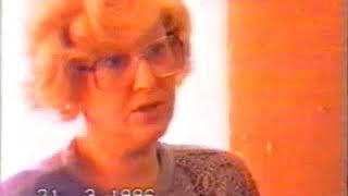11а класс, 23 школа, г. Владимир, уроки, 1996 год