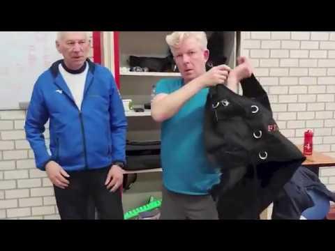 Ard-Jan blijft blessurevrij door techniektraining | SPC Rijnmond