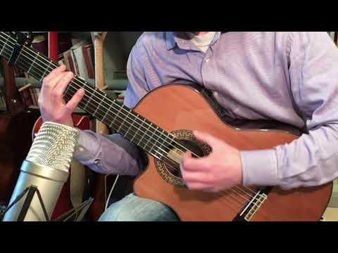 Wicked Game Chris Isaak Guitar Arrangement Youtube