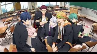 [JAP/ROM] Love Desire - Gankou Signal (Kenka Banchou Otome Ending) Full lyrics