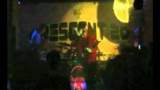 The Blimp - Snow Globe - Live at The Crescent.divx Thumbnail