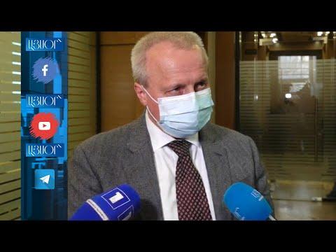 Россия будет внимательно следить за выборами в Армении