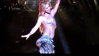 ТАНЕЦ  восточные танцы живота от Шакиры