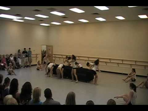 Jazz Intensive 2010 (clips)