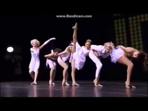 Dance Moms-