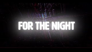VINNE, Audax, Pri Pach - For The Night (feat. Babii Cris)