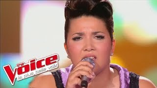 Baixar Aretha Franklin - I Say a Little Prayer | Amalya Delepierre | The Voice France 2012 | Prime 4