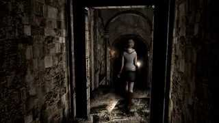 Resident Evil 4 - Simulating Sillent Hill