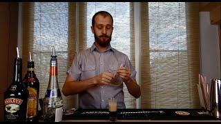 """Коктейль """"Б-52"""" - классический рецепт и способы пития"""