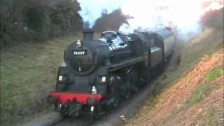 West Somerset Railway Spring Steam Gala 2006 Thumbnail