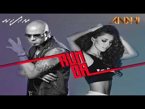 Alvin y las Ardillas - Rumba (Anahí ft Wisin) Descarga