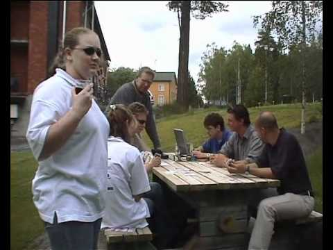 Excursion 2002 Sweden
