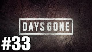 Days Gone gameplay #33 lipando a área (PT-BR)