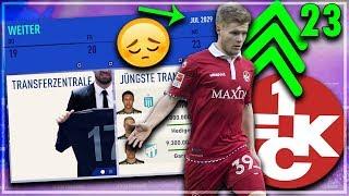 FIFA 19: DAS LETZTE JAHR in KAISERSLAUTERN !! 😔   Kaiserslautern Karriere #23