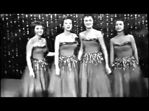 History 50s song compilation