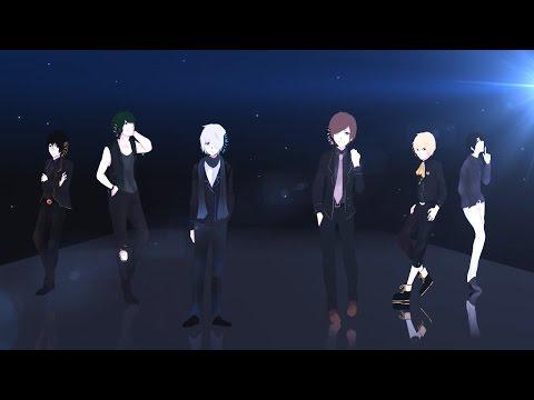 【6人】magnet ~Rock Arrange~【Melodious】