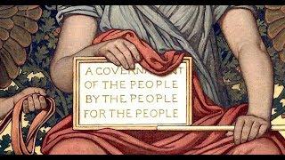 • Невыученный урок истории. Непонимание Конституции или не принятие.