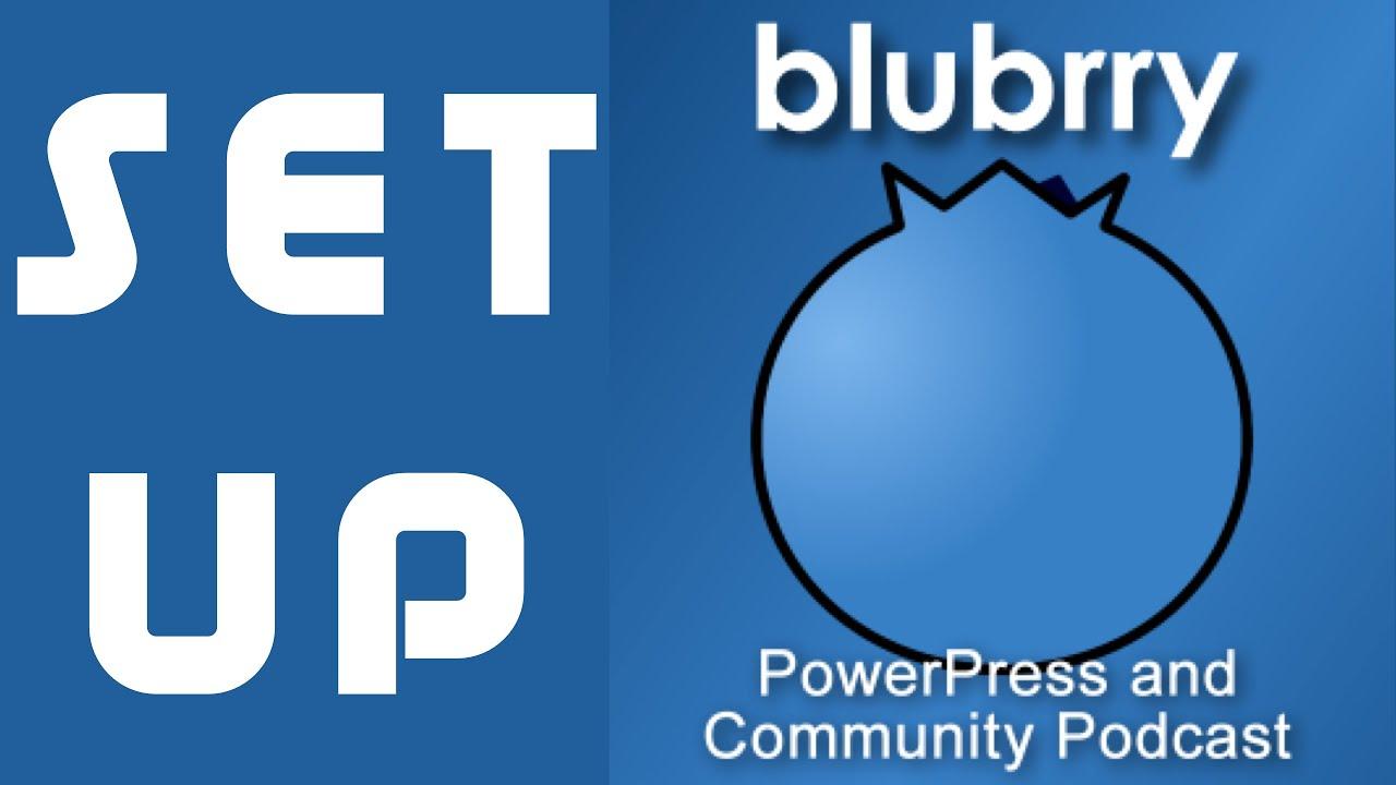 how to add powerpress to wordpress