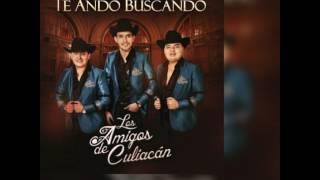 Los Amigos De Culiacan Ft Los Nuevos Ilegales - Él Gallo Manzo (Corridos 2017)