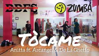 Baixar Anitta Tócame feat. Arcangel & De La Ghetto | ZUMBA | FITNESS | At Balikpapan