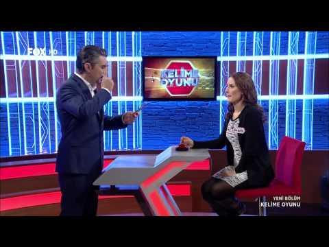 Kelime Oyunu 11 Kasım 2014 Fox Tv  (HD)
