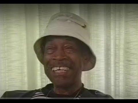 Al Grey Interview by Dr. Michael Woods - 3/3/1995 - Scottsdale, AZ