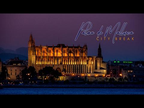 Palma De Mallorca - City Break