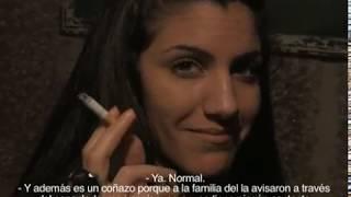 """""""Armas de mujer"""" - Lúa Gándara"""