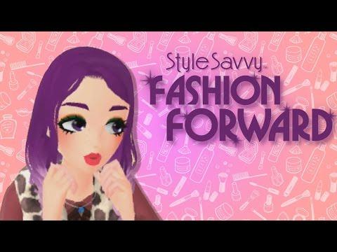 MAKEUP & HAIR - Fashion Forward | Ep. 2