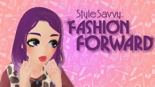 Fashion - MAKEUP & HAIR - Fashion Forward | Ep. 2