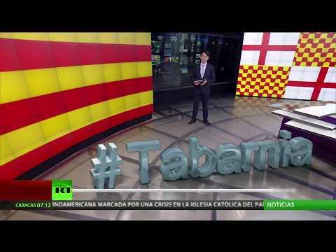 Nace Tabarnia, un movimiento para independizarse de Cataluña y permanecer en España