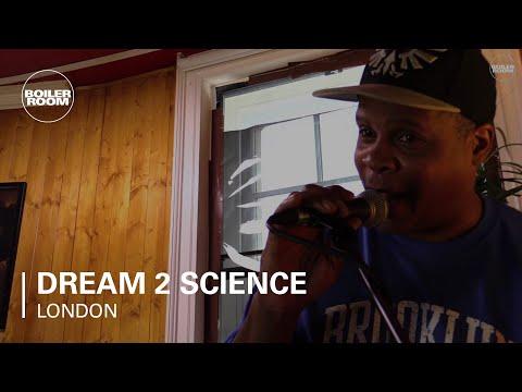 Dream 2 Science Boiler Room London Live Set