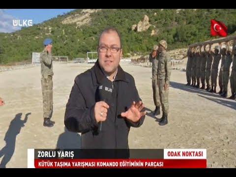 Odak Noktası İzmir Jandarma Dağ Komando Okulu'nda - 1